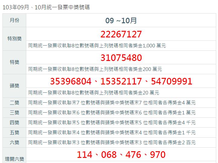 invoice20140910