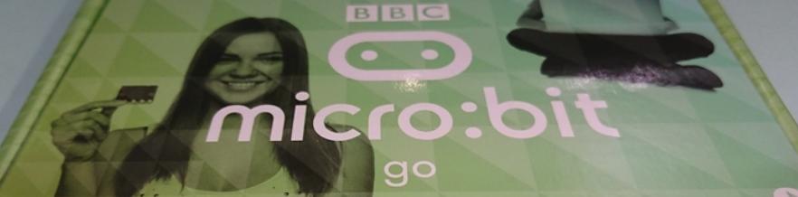 BBC的micro:bit開箱